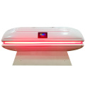 Lámpara de máquina led de terapia de luz roja e infrarroja