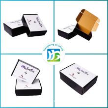 Custom Logo Shipping Mailer Box Cardboard Corrugated Packaging Box