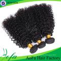 7A Grade Unprocessed Brazilian Virgin Hair Remy Human Hair Extension