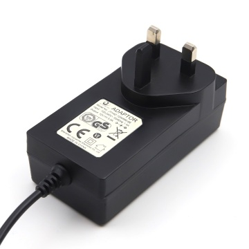 Yang colokan power adapter di italy