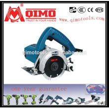 QIMO 4100 marble cutter 110mm 1050w 12000r/m