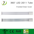 360 degree 2G11 led tube light