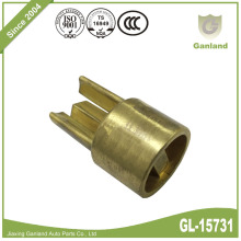 Curtainsider Brass Alt Adaptör 34mm