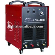 Cortador de plasma de aire LGK inversor