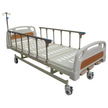 Shanghai hospital furnitures, 3 functions ICU hospital bed