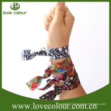 Cheap but high quality fabric wristband for music