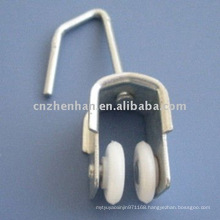 Iron curtain wheel,awning wheel,awning components,awning parts,curtain design,curtain accessories