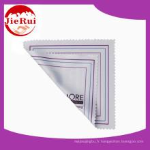 Nettoyant de nettoyage d'écran de promotion 80% polyester 20% polyamide