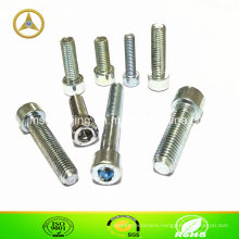 Hexagon Socket Round Head Bolt