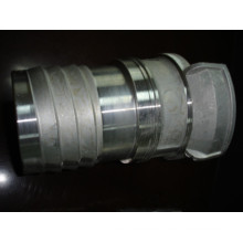 OEM Die Casting Joint for Exhaust Gas Collecting Equipment