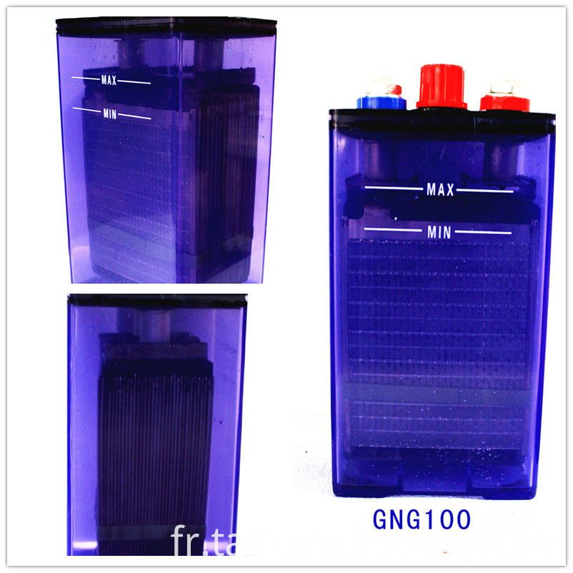 Gng100 Nicd H Battery