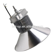 Meanwell driver 150W led highbay lights high brightness warehouse light industial light for factory
