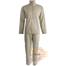 Tactical Thermal Underwear Meets ISO Standard