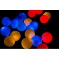 Pelotas de golf LED Glow Balls para ventas