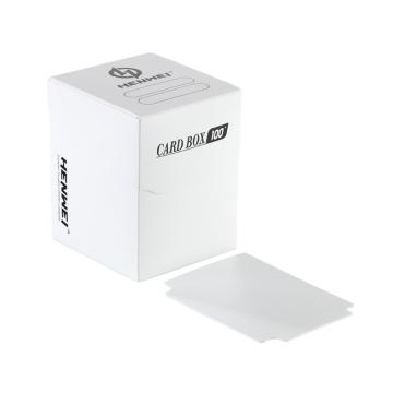 Cajas de embalaje de colección de plástico de plataforma de juego de alta calidad