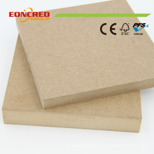 High Density MDF Blatt Preise