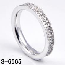 Bague en bijoux en argent sterling 925 en argent sterling pour femme (S-6565. JPG)