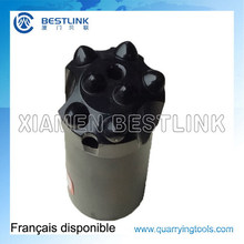 R25 Standard Body Thread Drill Bit for Drifting and Tunneling