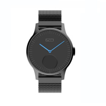 Cree su logotipo de marca Hybrid Smart Watch