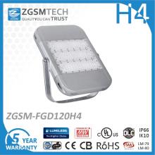 Flutlicht 120W LED im Freien für Sport-Feld-Beleuchtung