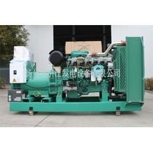 Yuchai Serie Industrie Diesel Generator (100kw / 125kVA)