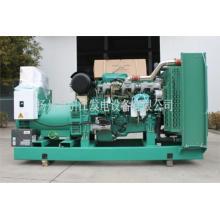 Yuchai Series Industrial Diesel Generator (100kw/125kVA)