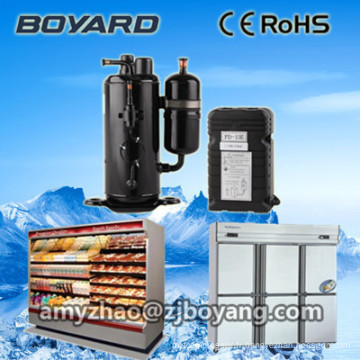 Compresseur frigorifique Boyard R404a compresseur frigorifique pour réfrigérateur congélateur professionnel