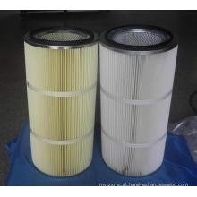 Cartucho de filtro antiestático, anti-óleo, Wateproof