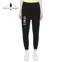 Yoga Leggings Logos personnalisés Design Gym Leggings Pants