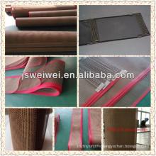 Heavy duty double layer belt conveyor steel cord belt conveyor mesh belt conveyor