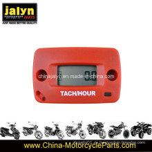 Medidor de horas inductivo apto para motocicleta / ATV / Pit Bike