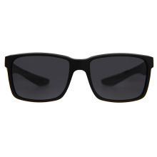 Custom Hot Sale New Model Unisex High Quality Trendy TR Sport Polarized Shield Sunglasses