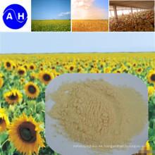 Aminoácido hidrolizado enzimático puro de la venta caliente de la venta aminoácido orgánico