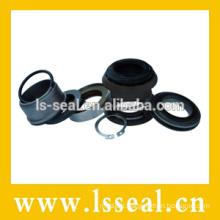 Flygt pump tungsten carbide mechanical seal