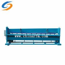 Machine de cisaillement hydraulique de plat de 4000mm
