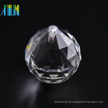 25mm Kristallleuchter Kugel Anhänger CP083