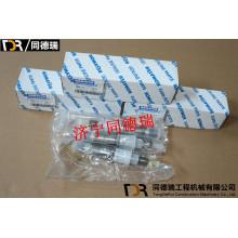WA380-6 PC270 Inyector de combustible 6754-11-3011 piezas originales