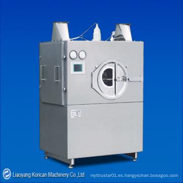 (BGB-150C) Máquina de recubrimiento de tableta de alta eficiencia