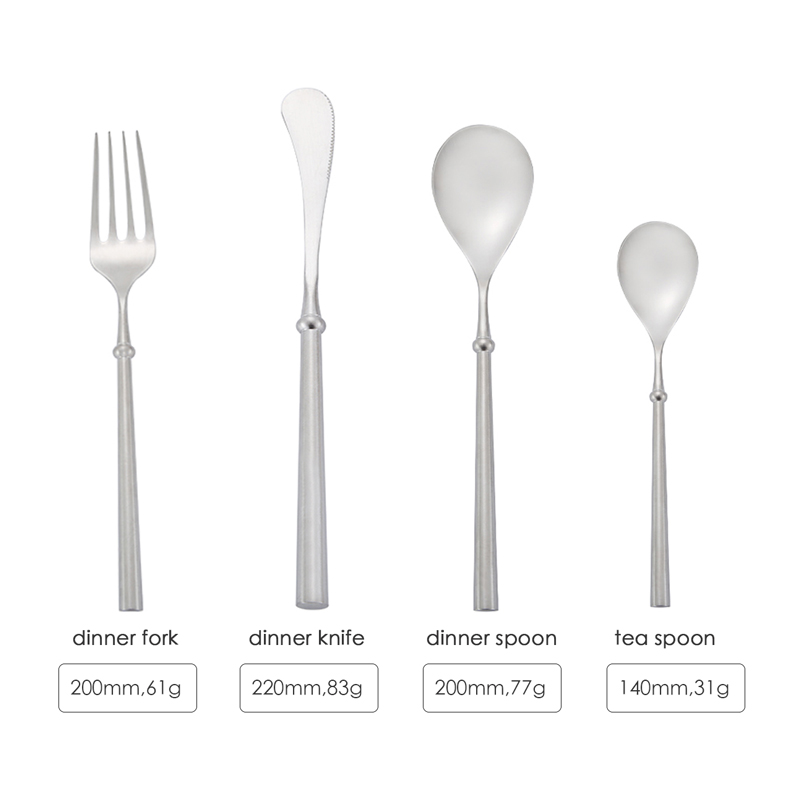 high quality cutlery