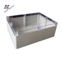 IP65 Plastic Waterproof Electrical Junction Box