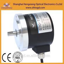 codificador incremental S70 70mm espesor sensor óptico 60mm
