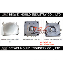 Washing Machine Plastic Part Mold