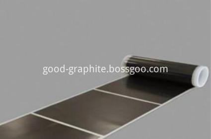 High Quailty Graphite roll