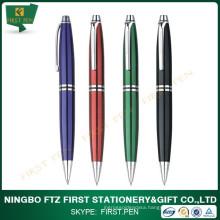 Copper Twist Luxury Ballpoint Pens