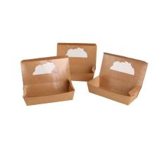 Популярная коробка для крафт-продуктов