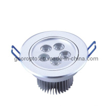 Luz de techo de 5W LED con el CE RoHS (GN-TH-CW1W5)