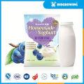 blueberry taste bulgaricus yogurt recipe from scratch