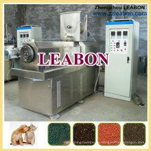 300-500 kg / h Automatische Pet Food Produktionslinie