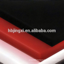 PE Plastic Sheet , Black PE Sheet , PE Board