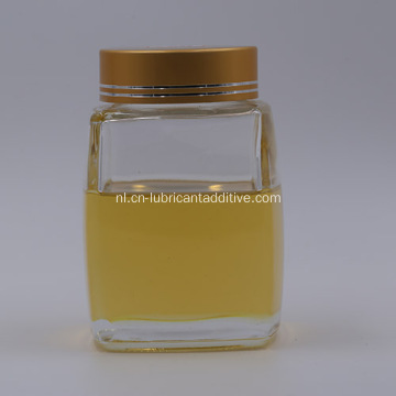 GL-4 / GL-5 Grade Automotive Gear Oil Additief